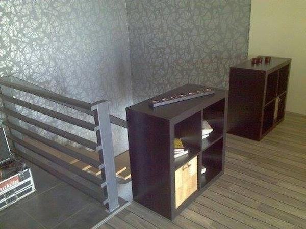 Dulapioare decor