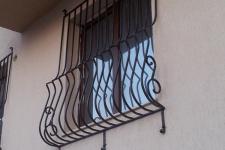 Grilaj ferestre