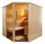 Mini sauna Alaska