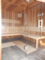 Saune bio