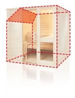 Proiectare sauna