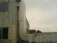 Instalatie climatizare cladire birouri