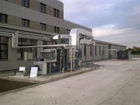 Instalatie de climatizare si ventilatie