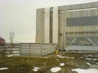 Instalatie profesionista de aer conditionat