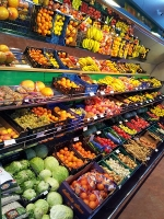 Raft frigorific legume