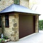 Ușă de garaj