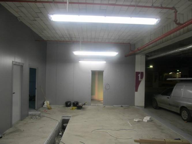 Instalatii electrice atelier