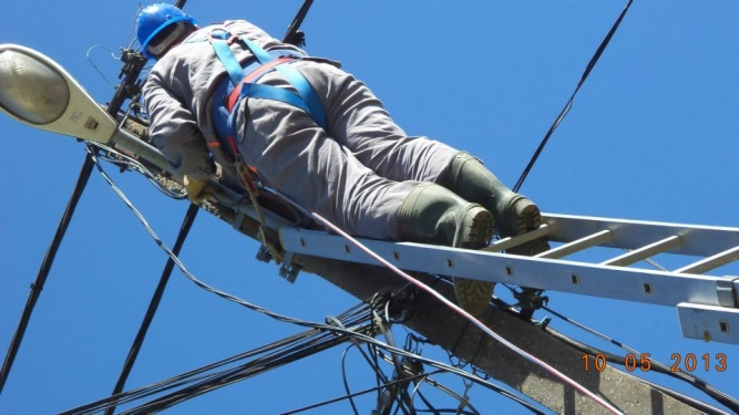 Interventii instalatii electrice