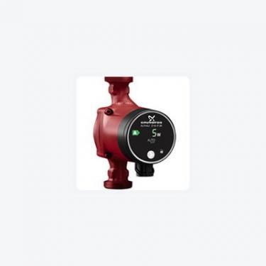 Electropompe pentru circulatia apei in instalatii de incalzire si a.c.m. tip UPS