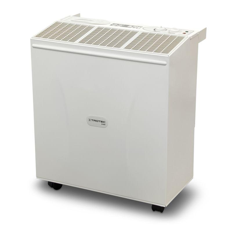 Umidifcator de aer cu sistem aromaterapia