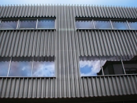 Cladiri metalice