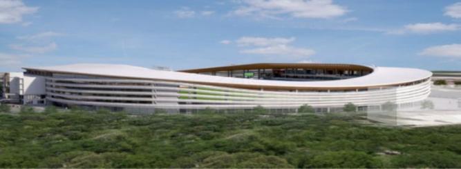 Proiect stadion