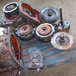 Reparatii buldozere