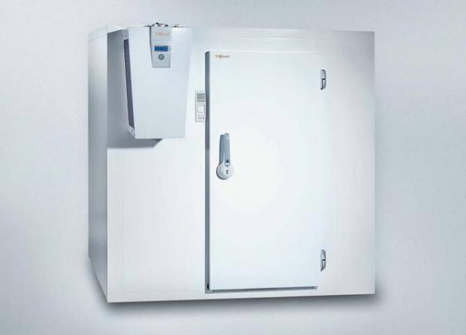 Tecto - camera frigorifica pentru refrigerare si congelare