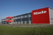 Fabrica de componente electrice Miele Brașov