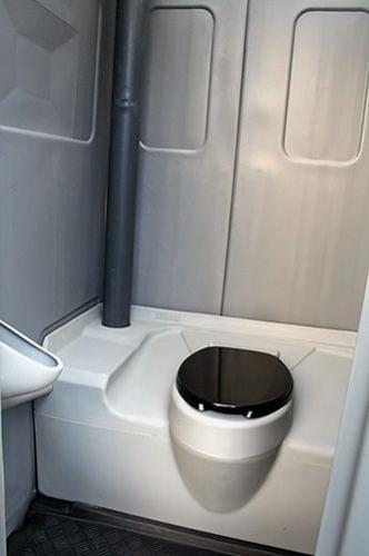 Toalete pentru șantiere, evenimente