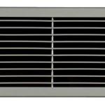 Ventilator 3800 m3/h HTE 40 T4 0,18 KW