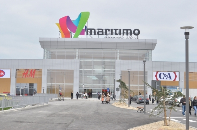 Lucrari Maritimo Constanta