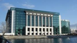 Lucrari Biblioteca Nationala Bucuresti
