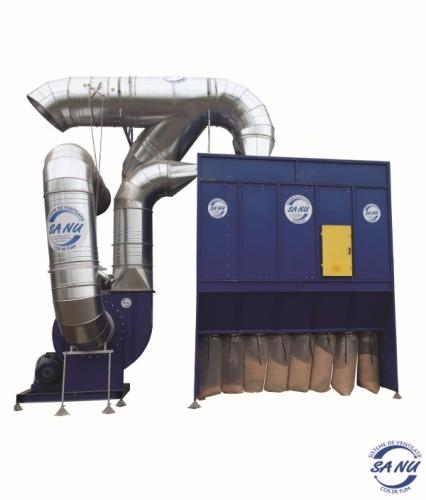 Sisteme de ventilație