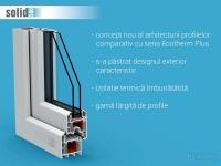 Garnituri de etansare profile PVC