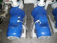 Revizie și reparație pompe și motoare Bulgaria