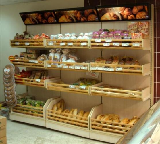 Raft de paine