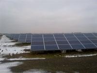 Proiectare parc fotovoltaic de 48 MW Ciuperceni