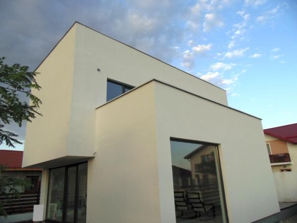 Case moderne si durabile