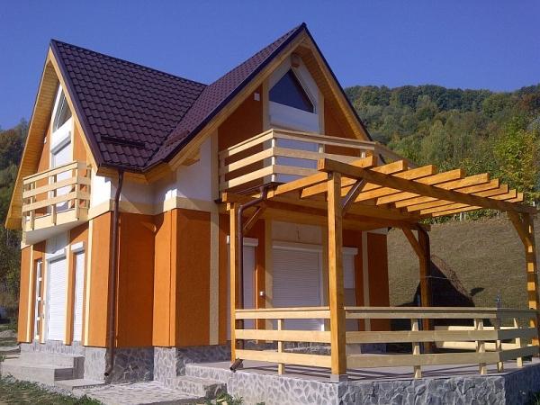 Servicii constructii case