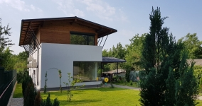 Proiect casa - Hiparion