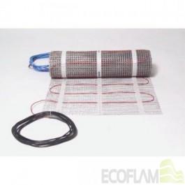 Incalzire in pardoseala - covor electric Danfoss