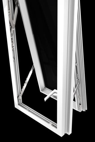 Sistem  deschidere perete cortina