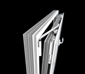 Sistem deschidere ferestre