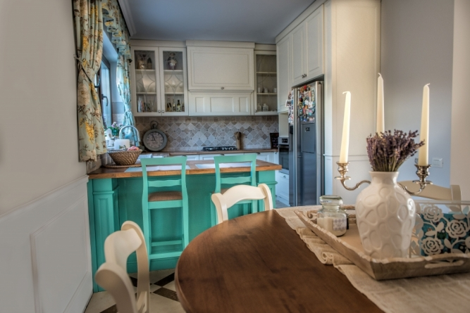 Mobilier bucatarie