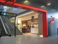 Amenajare aeroport Otopeni
