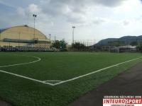 Teren de fotbal Odorheiu Secuiesc 2006