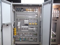 Cabinet electric