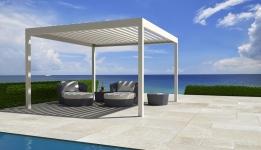 Acoperire de terasă, pergolă Algarve