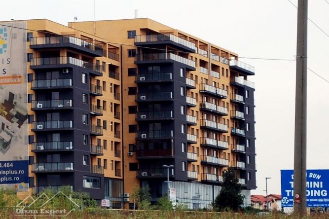 Construcție complex hotelier