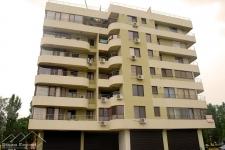 Construcție blocuri rezidențiale