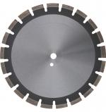 Disc asfalt