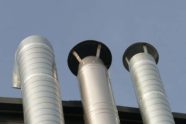 Cosuri de ventilatie