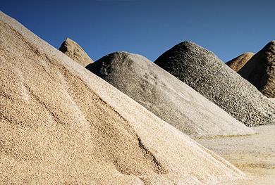 Nisipuri și pietrișuri cuarțoase și caolinoase