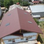 Sisteme de învelitori acoperișuri