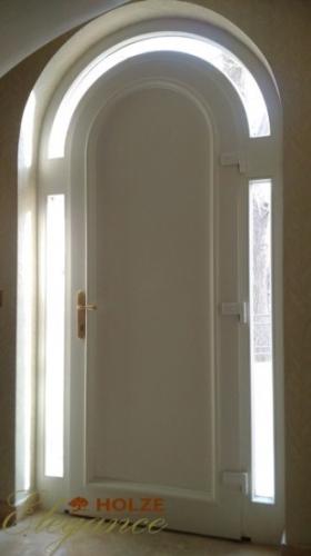 Ușă de exterior