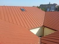 Tabla metalica petru acoperis