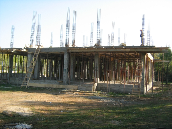 Construcții civile