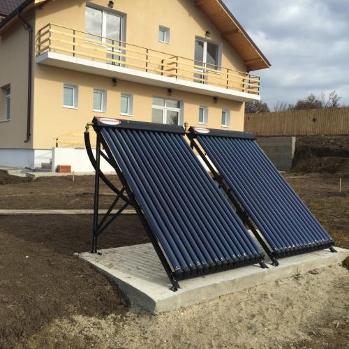 Panouri solare și panouri fotovoltaice