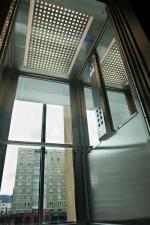 Modernizare completa sistem lift